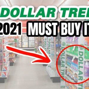 14 THINGS YOU NEED TO BUY AT DOLLAR TREE AUGUST 2021 | DOLLAR TREE HAUL