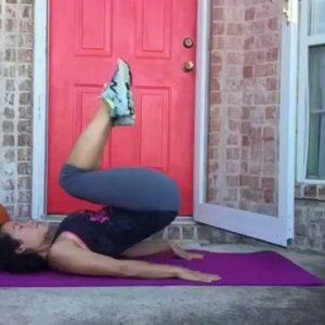 3 Day Flat Belly Ab Challenge {Day 1}