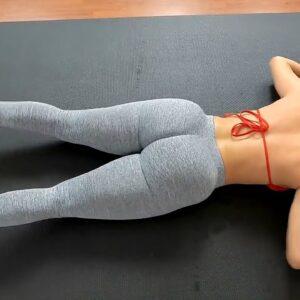 Best Of Big Booty Fitness Model Zahra Elisa!