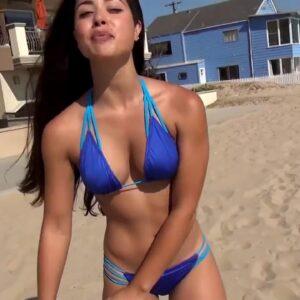 Best Of Brazilian Bikini Model Carol Seleme Part 2