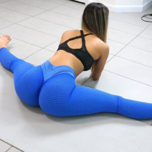 Big Butt Lift Exercises with Miami Fitness Model