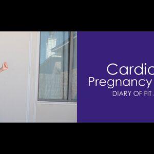 Cardio Hiit Pregnancy Workout