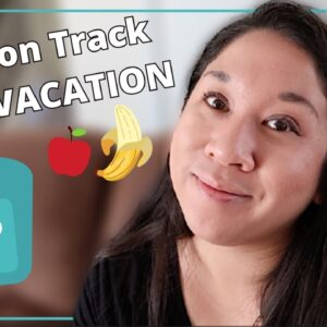 How much did I GAIN after Vacation? Weigh in + Getting back on track w/WW! My Weight Loss Journey