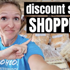 FRUGAL LIVING HACKS WITH CHEAP MEALS | GROCERY HAUL WITH FRUGAL FIT MOM
