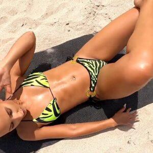 HOT Bikini Models! Best of Bikini Model Fitness 2020
