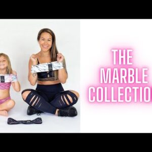 I created my second glute band collection!!