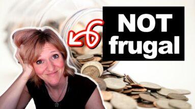1O WAYS I AM NOT FRUGAL | 10 THINGS WORTH THE SPLURGE