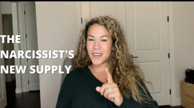 The Narcissist's New Supply (Boyfriend/Girlfriend) | Are They Better Than You?