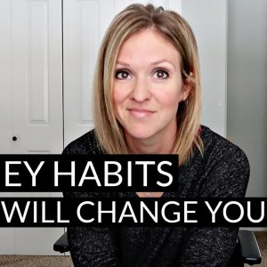 10 MONEY HABITS THAT WILL CHANGE YOUR LIFE | FRUGAL FIT MOM